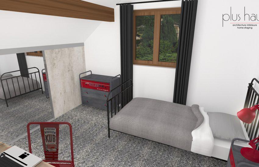 Rénovation Villa du port Saint-Jorioz
