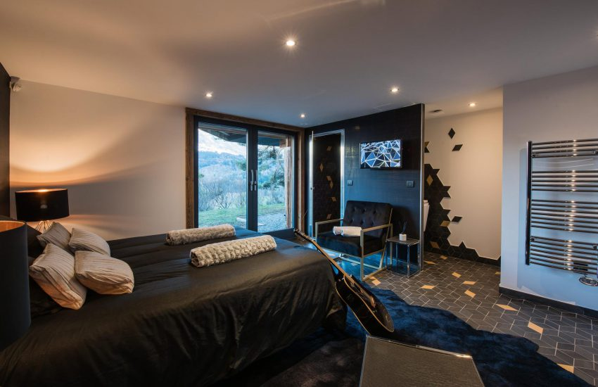 Rénovation Chalet Design Annecy