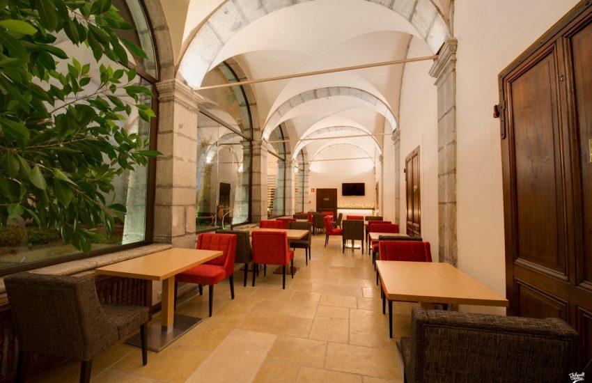 Aménagement Hotel Restaurant Talloires Lac d'Annecy