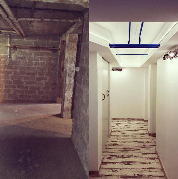 Avant Après Rénovation