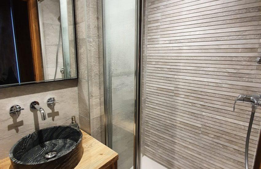 Rénovation Appartement La Clusaz 2019