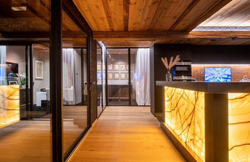 Architecte intérieur Annecy